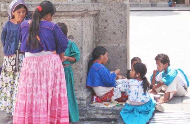 La asimetría de la realidad afecta derechos de pueblos indígenas: CNDH
