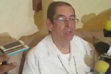 Piden orar por la vida del sacerdote secuestrado en Tampico