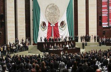 Senado anuncia creación de fondo de reconstrucción