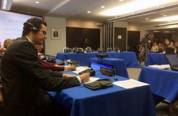 Lamenta WOLA violencia contra periodistas en México