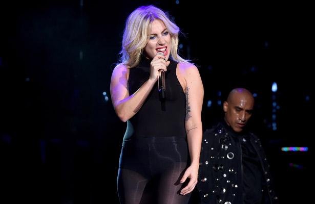 Fuertes dolores atormentan a Lady Gaga