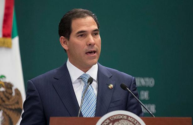 El Senado analizará los ejes para modernizar el TLC: Pablo Escudero