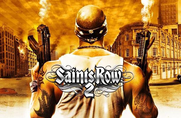 """Plataforma GOG ofrece gratis el juego """"Saints Row 2"""""""