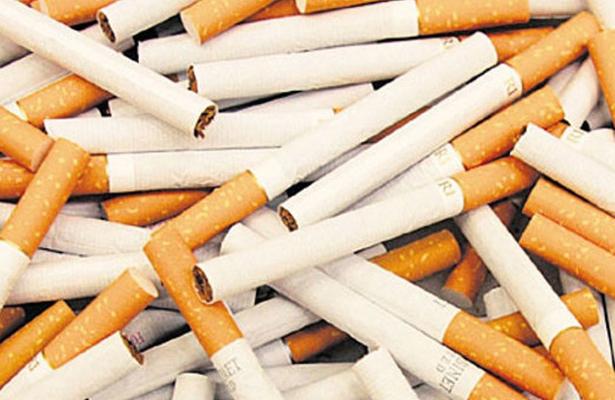 Decomisan más de 42 mil cigarrillos de contrabando en Juárez