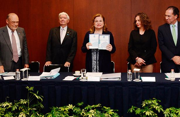 Colaboran SFP y el Instituto Mexicano De Auditoría Técnica