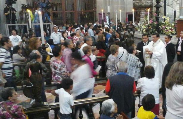 Iglesia católica no ha caminado al ritmo de los cambios de la sociedad