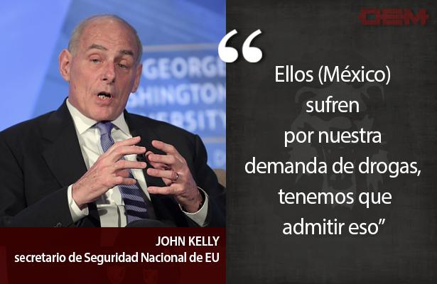 lo dijo así Kelly