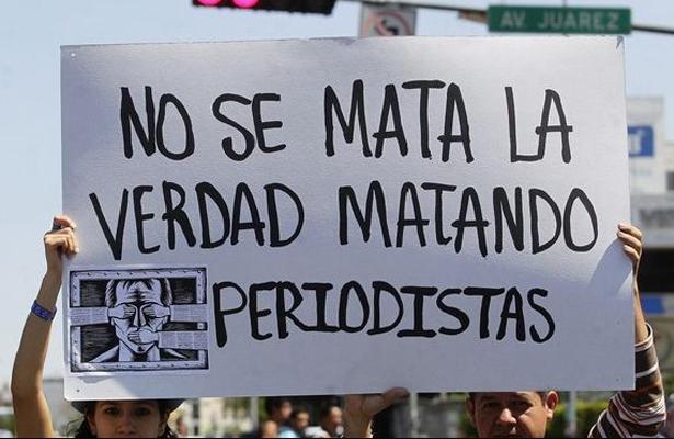 ONU-DH y PEN-México condenan asesinato del reportero en BCS