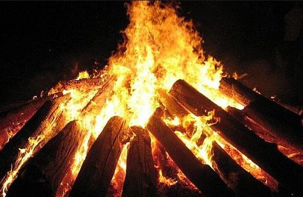 Campesina es quemada para expulsarle al demonio, en Nicaragua