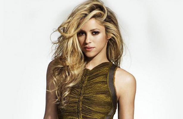 Por hemorragia interna, Shakira cancela conciertos