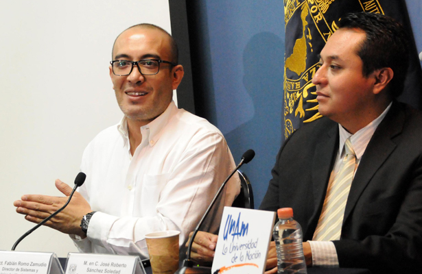 Prevención, la mejor defensa contra los ciberataques: especialistas UNAM