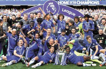Chelsea no desfilará ante sus aficionados