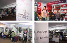 """Crecen oferta y demanda editorial en """"Librofest metropolitano"""""""