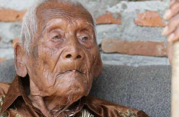Muere Sodimejo, el hombre más longevo del mundo
