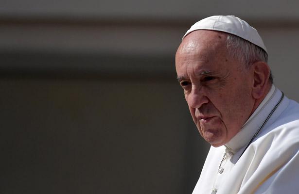 Reprueba Papa Francisco, masacre en Las Vegas