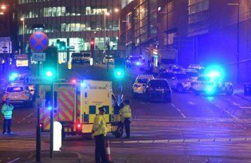 Estado Islámico se adjudica bombazo de Manchester