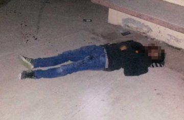 Enfrentamiento a balazos deja un muerto en Hidalgo