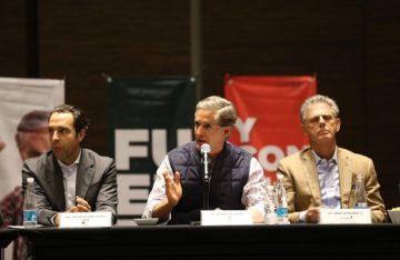 Firma Del Mazo compromisos para combatir la corrupción