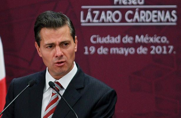 México recibe de manera positiva intención de EUA de modernizar el TLCAN