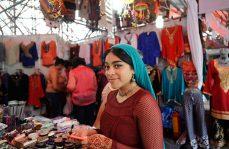 La Feria Internacional de las Culturas Amigas, un viaje por el mundo