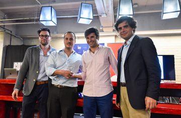 "La startup ""ZaveApp"", ganadora de Fintech Venture Day México"