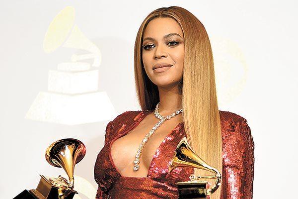 Beyoncé dio a luz mellizos