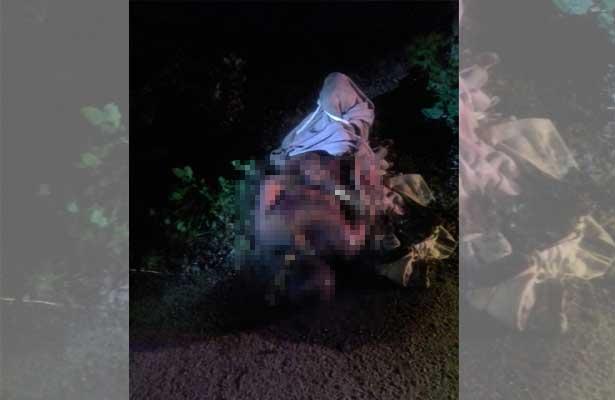 Hallan cuerpo sin vida en Tultepec