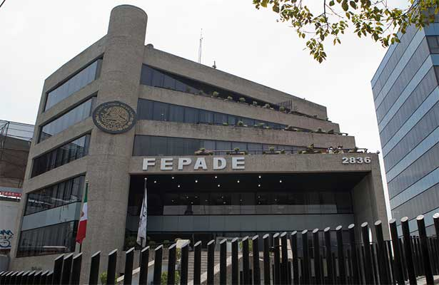 Fepade y CNS cumplimentan orden de aprehensión por delito electoral