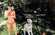 Miley Cyrus recibe el verano