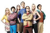"Festejarán 10 años de ""The Big Bang Theory"""