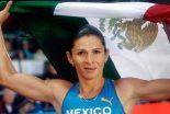 Ana Guevara sobresale en atletismo mexicano