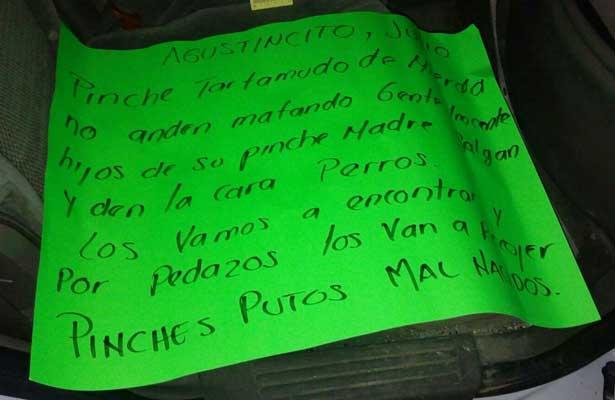 Comando ejecuta a tres hermanos y un policía en Tututepec, Oaxaca