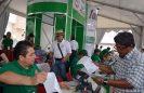 Arranca Infonacot su 4ta caravana de crédito y servicios en San Luis Potosí