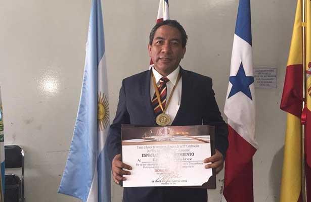 Desaparecen representantes de Morena en Metepec, Atlacomulco y ... - La Prensa (Comunicado de prensa)
