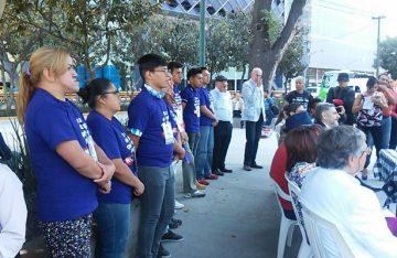 Organizaciones vecinales exigen suspender obra de L-7 del Metrobús