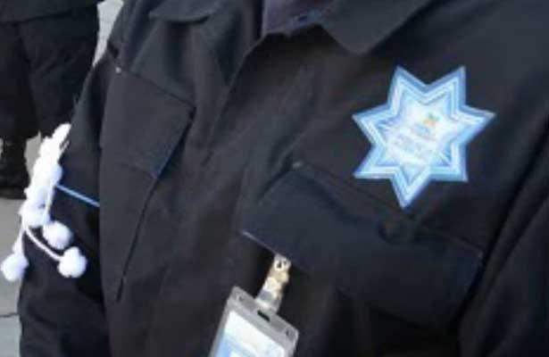 Detienen a mando de la SSP acusado de violar a una mujer policía