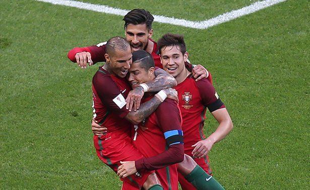 Selección portuguesa manifiesta tristeza por empate ante México