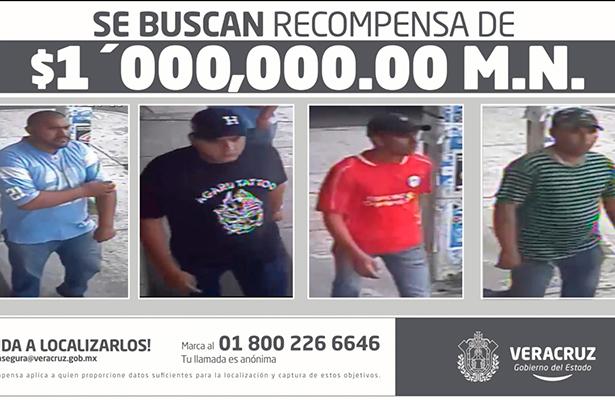 Resultado de imagen para un millon de pesos asesinos cardel
