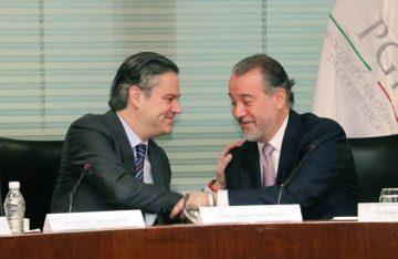 Firman SEP y PGR un convenio para difundir el Sistema Penal Acusatorio