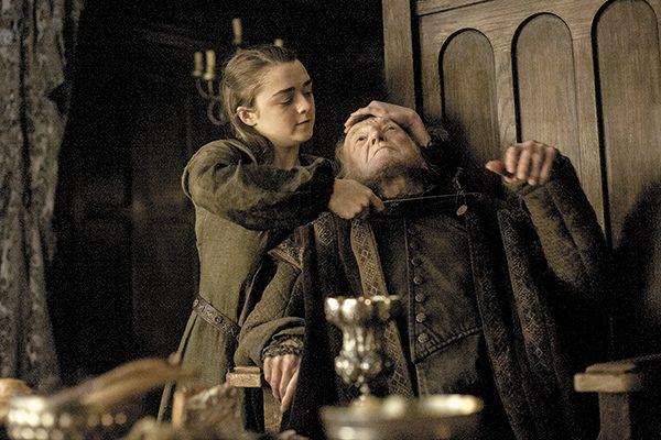 Sufre HBO el robo de capítulos de sus series