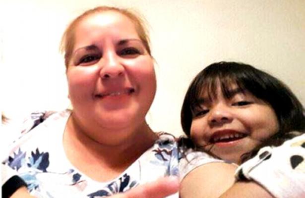 Encuentran en Mexicali a niña raptada en San Bernardino