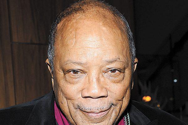 Gana Quincy Jones demanda por música de Jackson