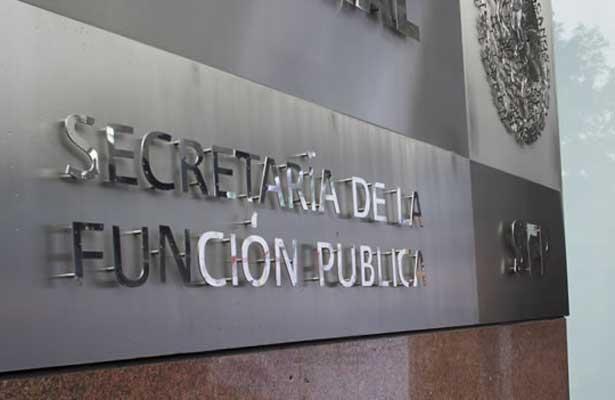 Promueve SFP presentación oportuna de la declaración patrimonial y de intereses
