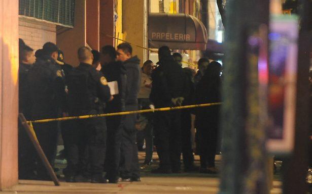 Lo ultiman a tiros tras acalorada discusión en la Morelos