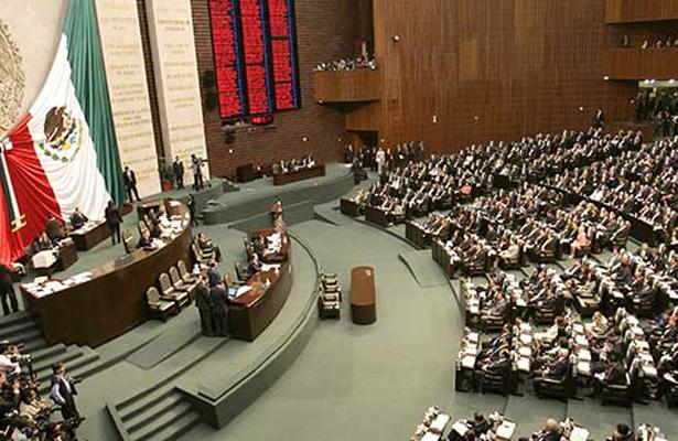 Senadores lamentan que Mancera niegue presencia de grupos criminales en la CDMX