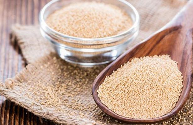 Comer amaranto abatiría obesidad y diabetes: Chapingo