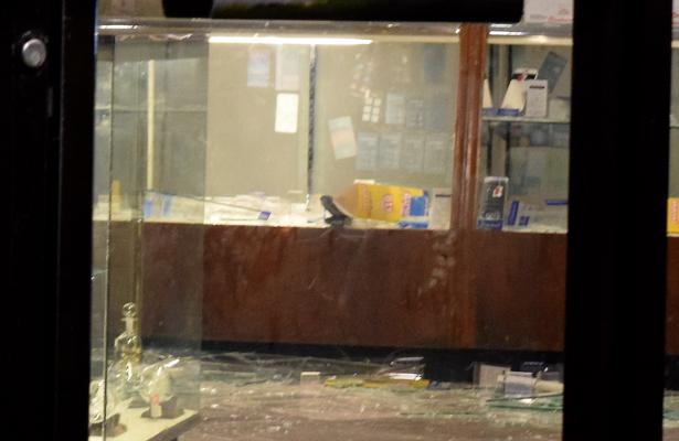 SSP-CDMX captura a seis presuntos delincuentes por robo en tienda departamental