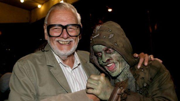 Fallece George Andrew Romero, padre del género Zombie