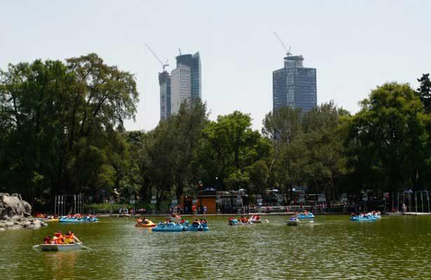 Disfruta este verano de los Bosques de la Ciudad de México