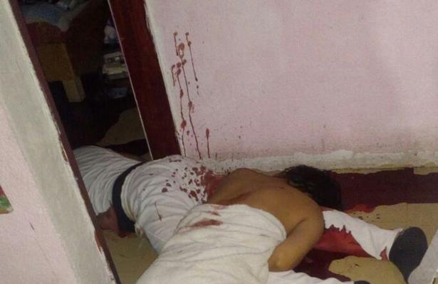 Hallan muertos a cuatro miembros de una familia en Coacalco, Edomex
